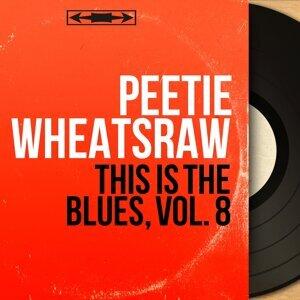Peetie Wheatsraw 歌手頭像