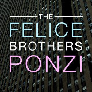 The Felice Brothers (菲力司兄弟樂團) 歌手頭像