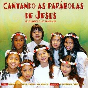 Pequenos Cantores de Curitiba 歌手頭像