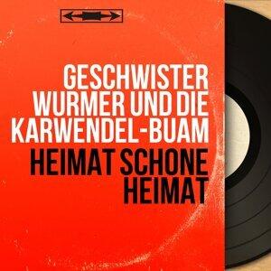Geschwister Wurmer und die Karwendel-Buam 歌手頭像