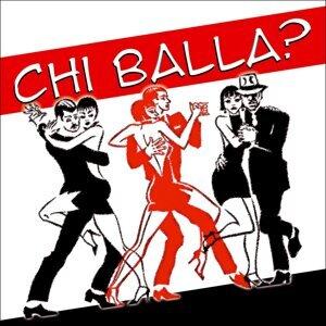 Paolo Ombra 歌手頭像