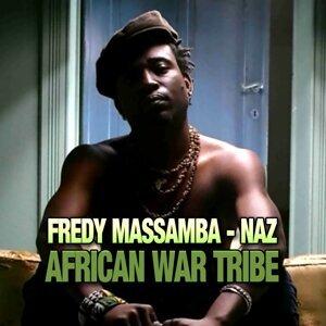 Fredy Massamba, NAZ