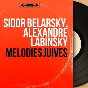 Sidor Belarsky, Alexandre Labinsky 歌手頭像