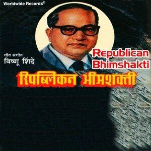 Vishnu Shinde, Shalini Shinde, Dutta Shinde 歌手頭像