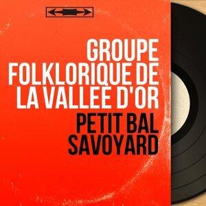 Groupe Folklorique de la Vallée d'Or 歌手頭像