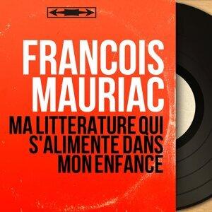 François Mauriac 歌手頭像