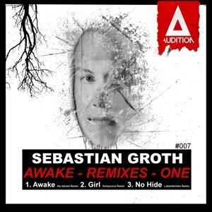 Sebastian Groth