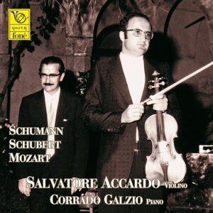 Salvatore Accardo, Corrado Galzio 歌手頭像