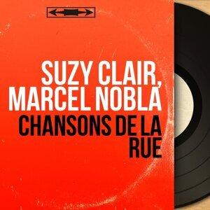 Suzy Clair, Marcel Nobla 歌手頭像