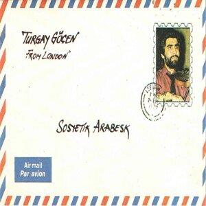 Turgay Göçen 歌手頭像