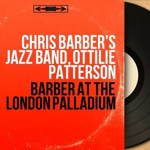 Chris Barber's Jazz Band, Ottilie Patterson 歌手頭像