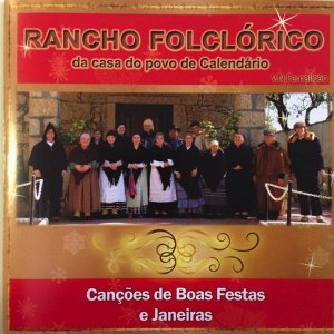 Rancho Folclorico Da Casa Do Povo De Calendário 歌手頭像