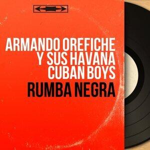 Armando Oréfiche y Sus Havana Cuban boys 歌手頭像