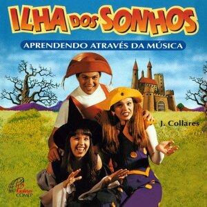 Grupo Musical Ilha dos Sonhos 歌手頭像