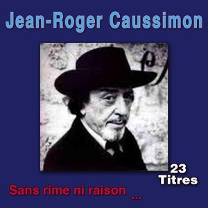 Jean Roger Caussimon