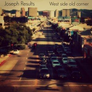 Joseph Results 歌手頭像