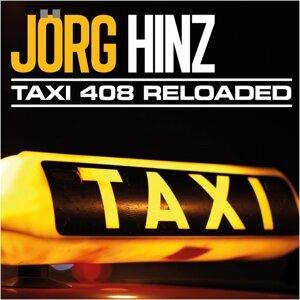 Jörg Hinz 歌手頭像