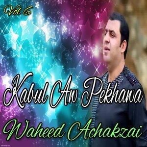 Waheed Achakzai 歌手頭像