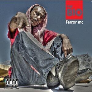 Terror mc