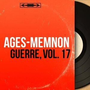 Agés-Memnon 歌手頭像