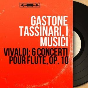 Gastone Tassinari, I Musici 歌手頭像
