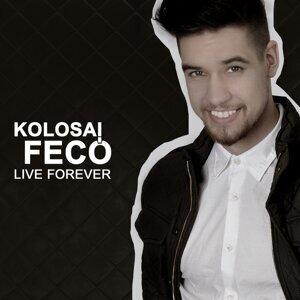Kolosai Fecó 歌手頭像