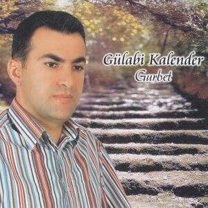 Gülabi Kalender 歌手頭像