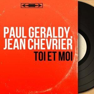 Paul Géraldy, Jean Chevrier 歌手頭像