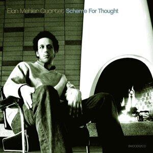 Elan Mehler Quartet (艾倫米勒四重奏) 歌手頭像