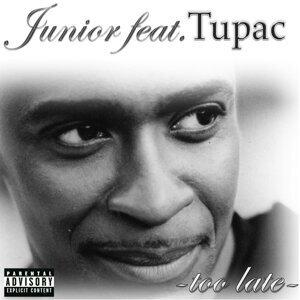 Junior, Tupac 歌手頭像
