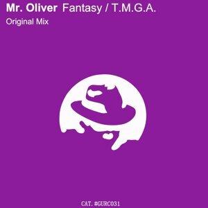 Mr. Oliver