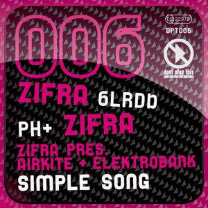 Zifra 歌手頭像