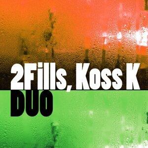 2Fills & Koss K 歌手頭像