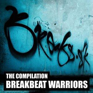Breakbeat Warriors アーティスト写真