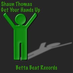 Shaun Thomas 歌手頭像