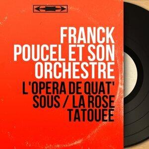 Franck Poucel et son orchestre 歌手頭像