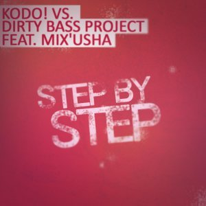 Kodo! feat. Mix'Usha アーティスト写真