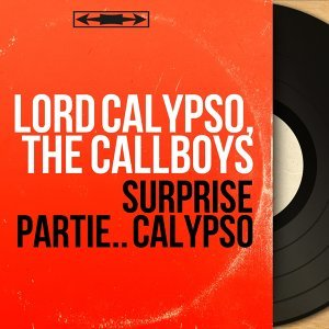Lord Calypso, The Callboys 歌手頭像