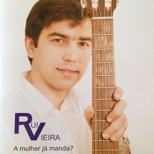Rui Vieira 歌手頭像