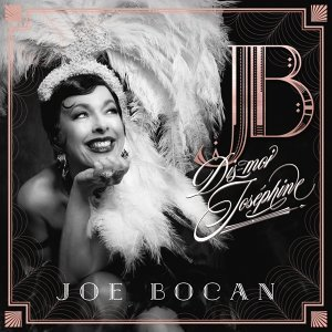 Joe Bocan 歌手頭像