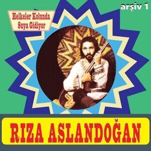 Rıza Arslandoğan 歌手頭像