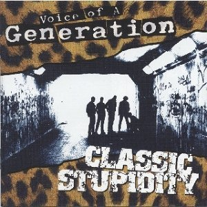 Voice Of A Generation 歌手頭像