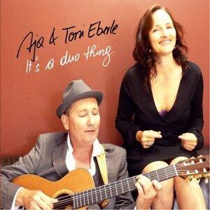 Aja & Toni Eberle 歌手頭像