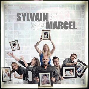 Sylvain et ses Marcel 歌手頭像