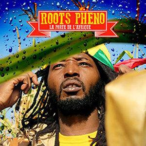 Roots Pheno 歌手頭像