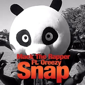 Mack The Rapper 歌手頭像