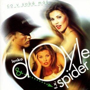 Lenka Doyle, F.X. Spider 歌手頭像