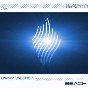 Harvy Valencia 歌手頭像