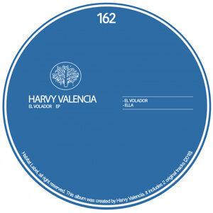 Harvy Valencia