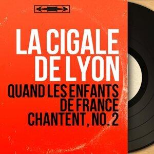 La Cigale de Lyon 歌手頭像